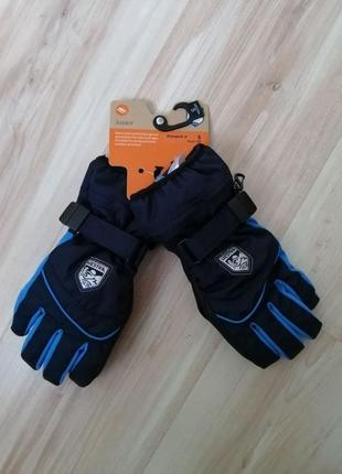 Лыжные перчатки hestra primaloft junior