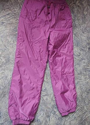 Лыжные фирменные  штаны