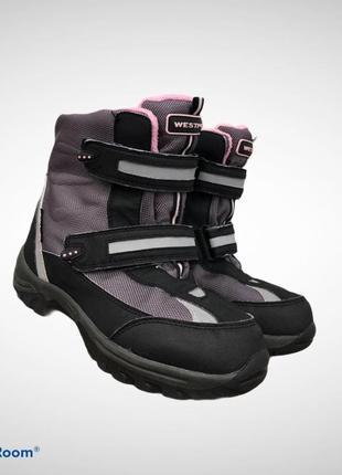Водонепроникне взуття /спорт / трекинг / водонепроницаемые