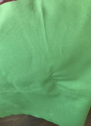 Отрез ткани коттон