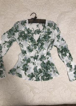 Неймовірна блуза
