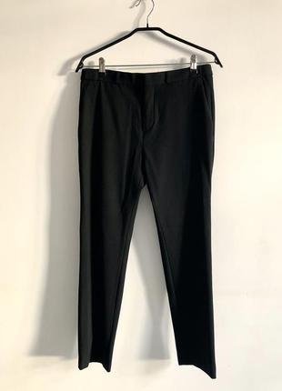 Класичні штани брюки h&m