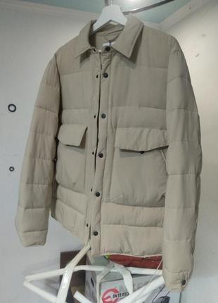 Куртка чоловіча zara