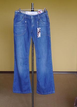 Джинси сток 29-34 джинсовий розмір only