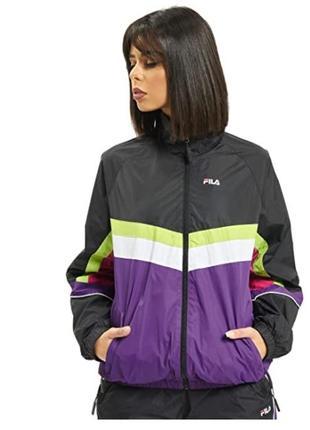 Спортивная куртка fila rancom  wind