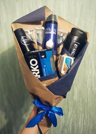 Подарунковий набір для чоловіків