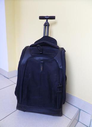 Samsonite валіза дорожня