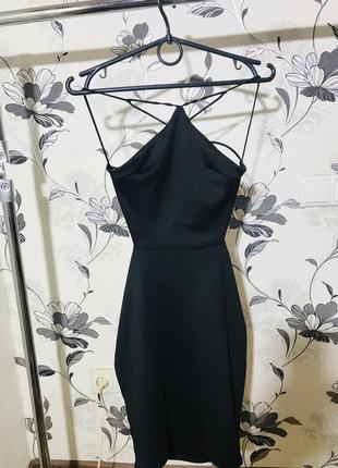 Платье женское boohoo