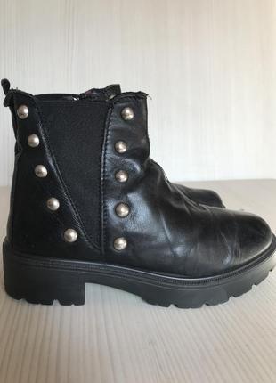 Ботиночки vera pelle