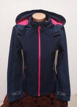 Термокуртка, ветровка женская northville.