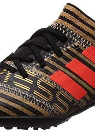 Сороконожки кроссовки adidas nemeziz tango 30,5р