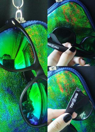 Стильные очки terranova