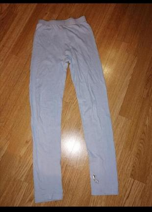 Штаны для дома пижама на девочку