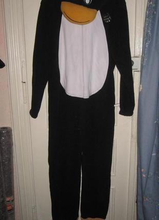Ромпер -пижама мужская.разм м