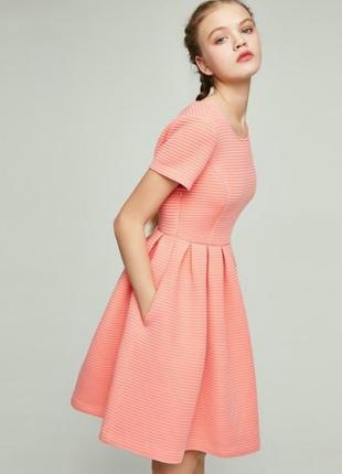 Платье в стиле беби долл only размер м