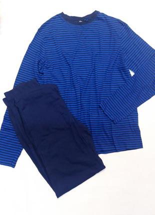 Мужская пижамка,  домашняя одежда германия размер xl