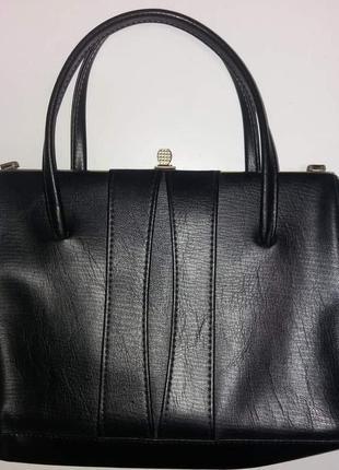 Винтажная сумка ридикюль