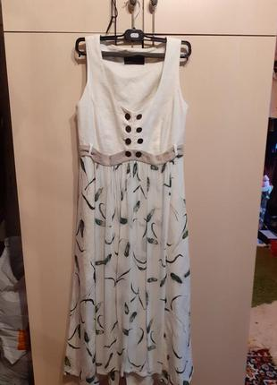 Платье. сарафан reseder