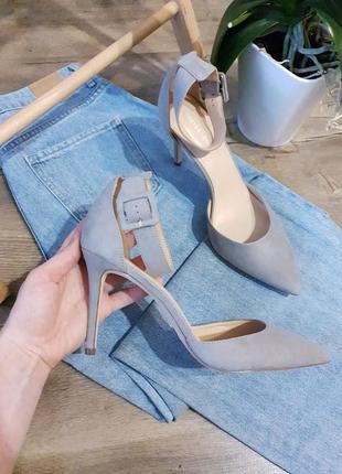 Туфли, босоножки forever new, англия