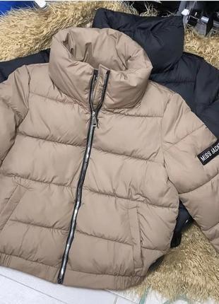 Куртка на синтепоне деми ❤❤❤