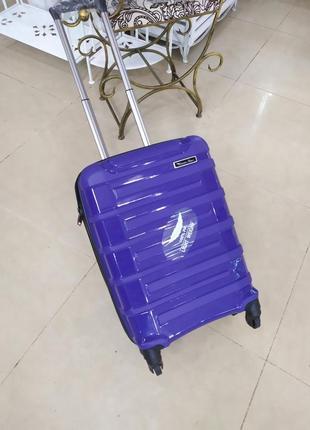 Ручная кладь,маленький чемодан ,премиум кпчество!