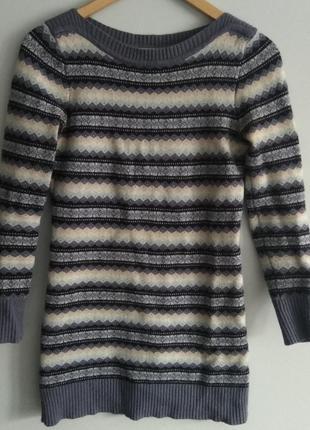 Ангорова тепла кофта светр туніка реглан лонгслів #розвантажуюсь