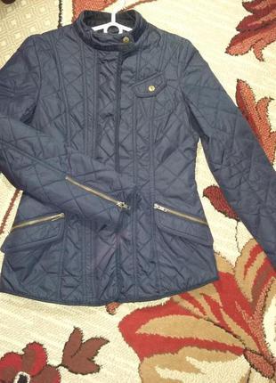 Куртка next весна-осень