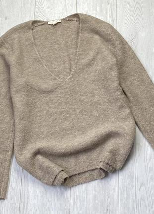 Тёплый свитерок esprit