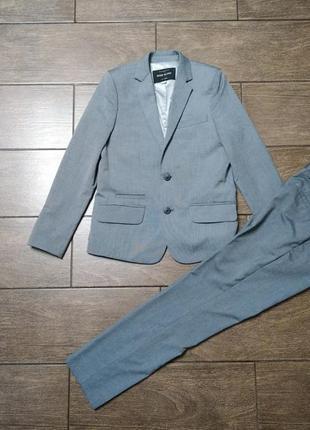 Строгий костюм # костюм # деловой костюм