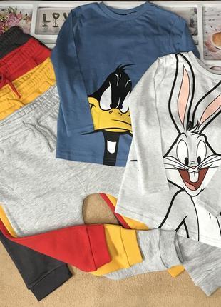Новые регланы и штаны