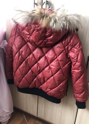 Куртка для мальчика anernuo