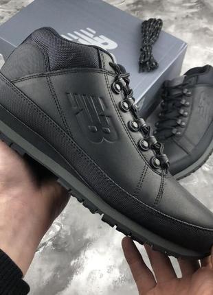 Зимние кроссовки ботинки new balance 754 (40р по 48р) оригинал!!