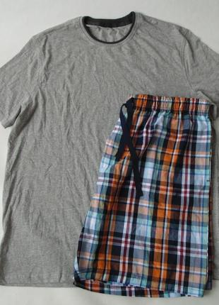 Пижама домашний костюм george хл