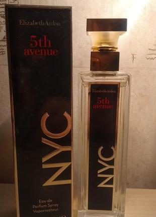 5th avenue nyc limited editonelizabeth arden