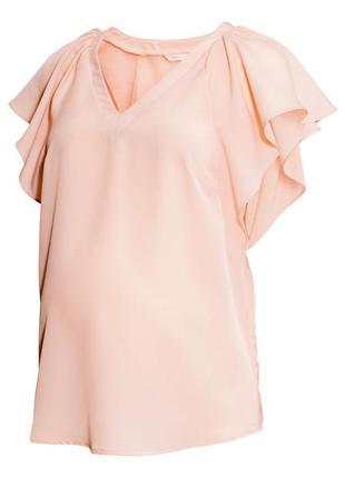 Шикарная блуза футболка h&m