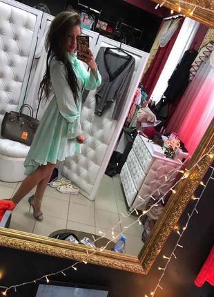 ⛔ платье