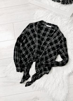Укорочена рубашка