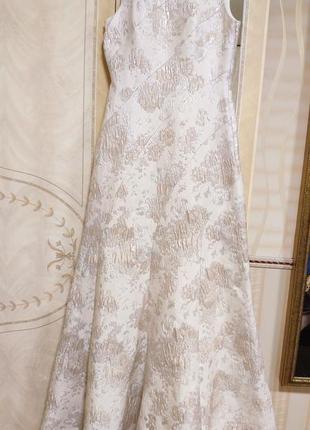 Супер цена.шикарное вечернее платье,на выпускной,для подружки невесты