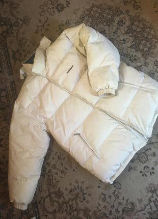 Куртка,пуховик,бренд,оригинал reebok