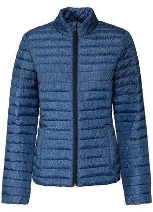Легчайшая термо куртка на весну от немецкого бренда esmara