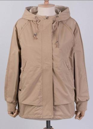 Куртка ветровка женская. в трёх цветах.