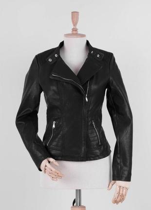 Куртка женская эко кожа. есть другие модели.