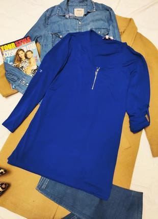 Michele hope блуза рубашка новая подкатываются рукава базовая классическая