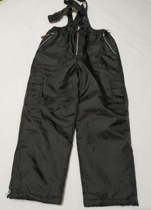 Горнолыжные штаны outburst лыжные штаны