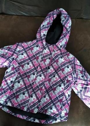 Куртка лупілу, 86-92