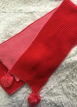Розпродаж шарфів