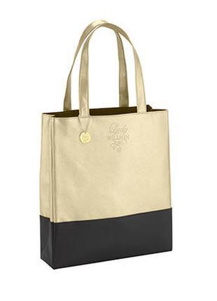 Сумка-шоппер paco rabanne lady million. оригинал