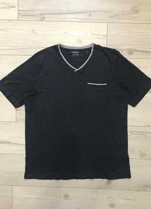 Качественная пижамная футболка / футболка для сна / livergy / германия