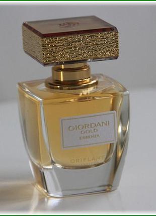 Женская парфюмерная вода «giordani gold essenza»