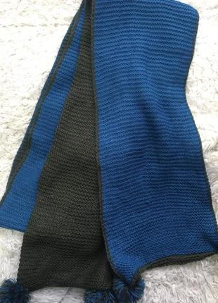 Розпродаж, шарф новий